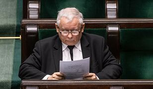 Turek. Napisali list do Jarosława Kaczyńskiego. Chodzi o radnego skazanego przez sąd