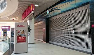 Tu doszło do tragicznego ataku nożownika. Szczecińskie kino wciąż zamknięte