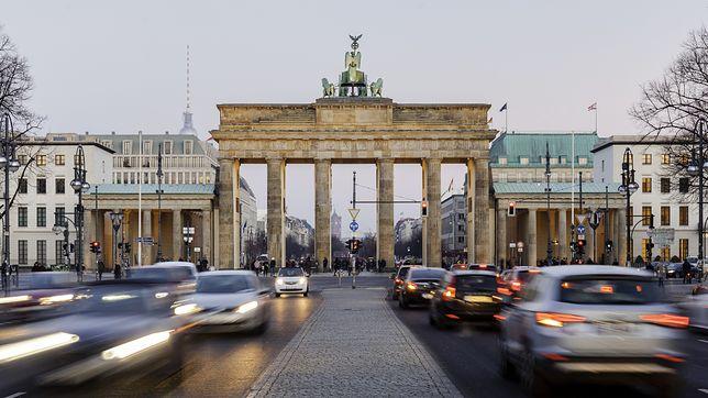Obecny lockdown w Niemczech trwa od połowy grudnia 2020 roku