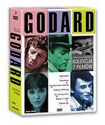 Nowa kolekcja DVD Jean-Luca Godarda!