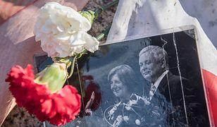 Mija osiem lat od tragedii w Smoleńsku