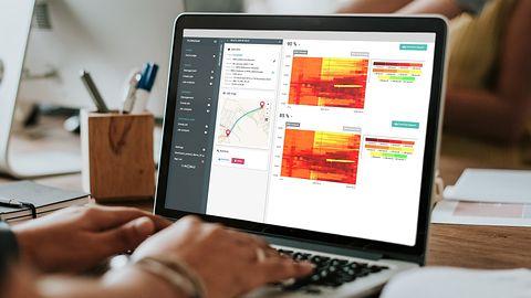 Yanosik Traffic – nowa metoda analizy ruchu drogowego dzięki współpracy z Be-Mobile