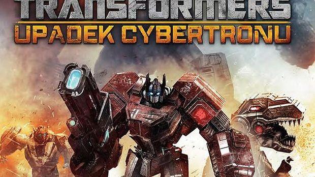 Transformers: Fall of Cybertron - recenzja