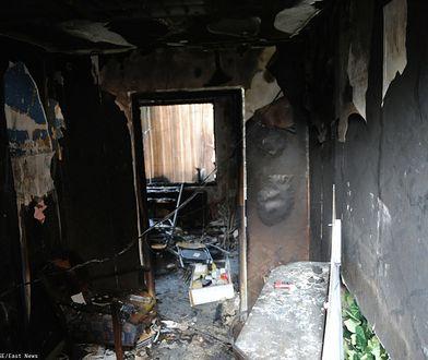 Pożar escape roomu w Koszalinie. Minęły dwa lata od tragedii, a sprawa nadal jest niewyjaśniona