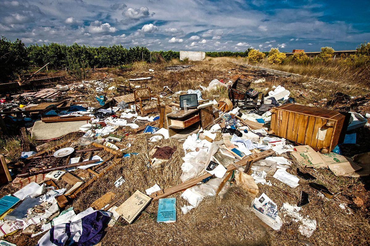 Niemieckie śmieci wciąż trafiają do Polski