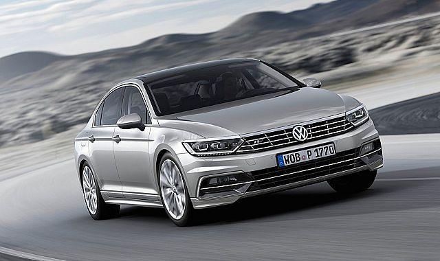 Rośnie sprzedaż Volkswagena