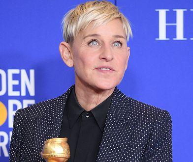 Ellen DeGeneres traci widzów i sponsorów. Ciąg dalszy skandalu