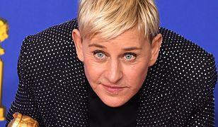 """Były ochroniarz Ellen DeGeneres o pracy z nią: """"To było poniżające!"""""""
