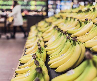 Kokaina w bananach. Jest prokuratorskie śledztwo