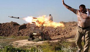 Kalifat ISIS się kurczy. Ale to nie wystarczy, by pokonać islamistów