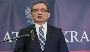 """Ziobro komentuje zatrzymanie Kapicy. """"Wyjaśnimy dlaczego podejmowano tak irracjonalne decyzje"""""""