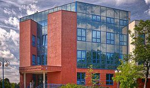 Collegium Anatomicum  UM w Lublinie