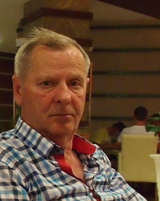 Zaginął Jerzy Wawryniuk
