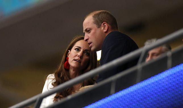 Księżna Kate i książę William podobno szykują się do przeprowadzki