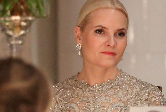 Księżnej Norwegii pozostało kilka lat życia