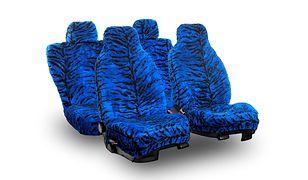 Pokrowce na siedzenia blokują poduszki powietrzne. Zanim założysz, sprawdź certyfikat