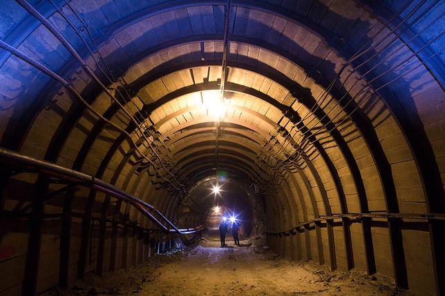 Przyczyny wypadku wyjaśni komisja Wyższego Urzędu Górniczego