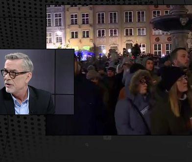 Żakowski: Adamowicz był nadzieją polskiej polityki. Ponieśliśmy stratę jako społeczeństwo i państwo