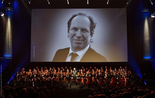 Muzyka Hansa Zimmera w Warszawie. Oto oficjalna data wydarzenia