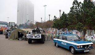 """Akcji """"Młodzi Pamiętają"""", 32. rocznica wprowadzenia stanu wojennego"""