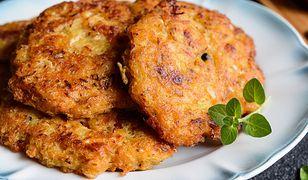 Sekretem smacznych i udanych placków ziemniaczanych jest sposób ich smażenia