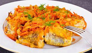 Jak zrobić najlepszą na świecie rybę po grecku? Prosty przepis