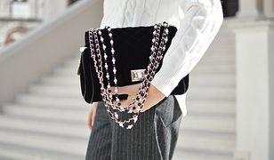 Modna torebka potrafi dodać rumieńców każdej stylizacji