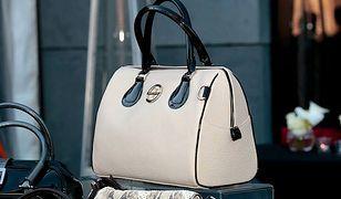 Klasyczne torebki ze skóry nigdy nie wychodzą z mody