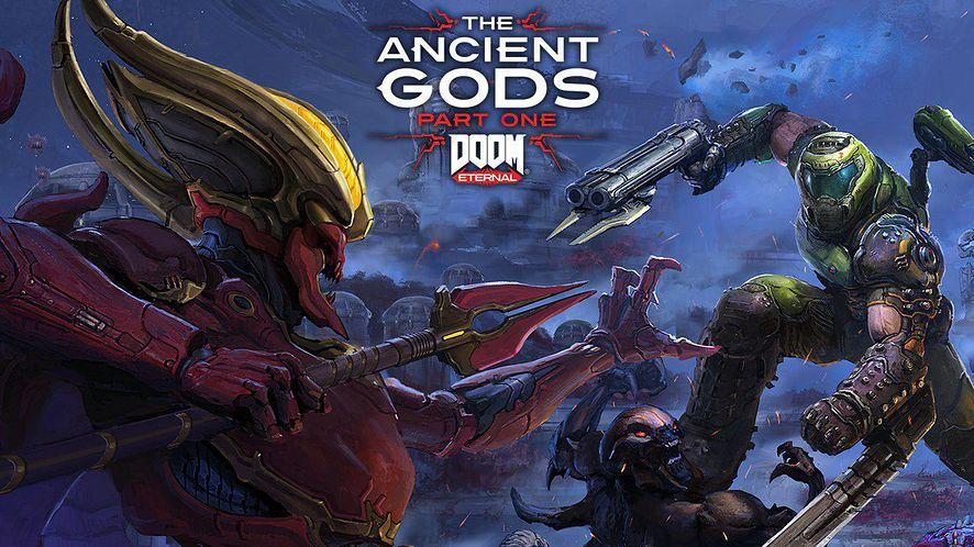 """Doom wrócił. Tym razem by wybić """"dawne bóstwa"""""""