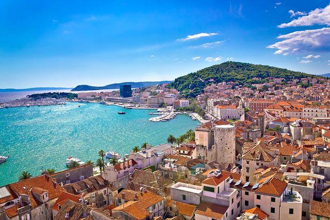 Najpiękniejsze miejsca w Środkowej Dalmacji