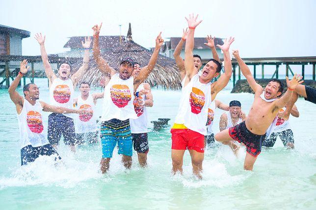 Poznaj szefa roku! Zafundował pracownikom luksusowe wakacje na Malediwach
