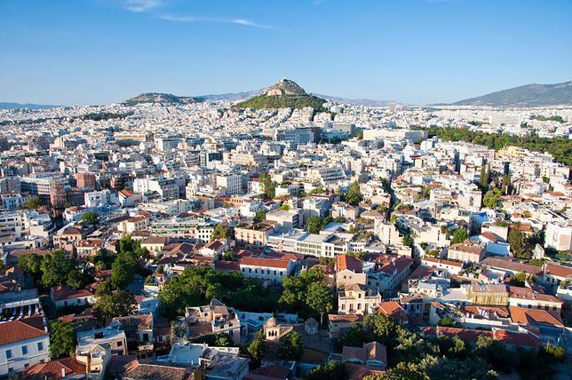 Najstarsze miasta świata - Ateny, Grecja