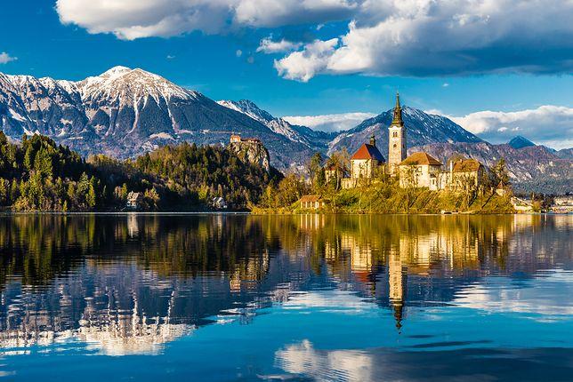 Urlop w Słowenii