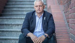 Marek Lisiński wyłudził pieniądze od ofiary pedofila. Nowe informacje