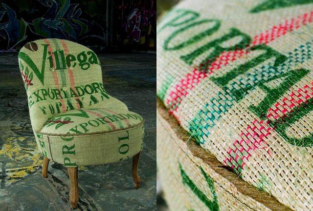 Meble z odzysku: twórczy recykling