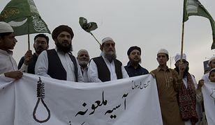 Pakistan: kolejni chrześcijanie skazani na śmierć za bluźnierstwo przeciw islamowi