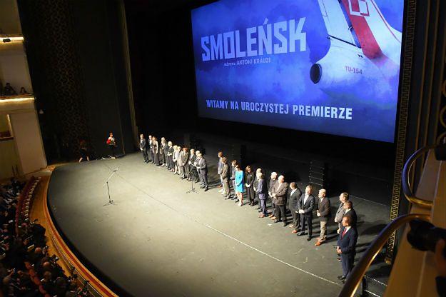 """Niemcy: Kolejne kino odmówiło pokazu filmu """"Smoleńsk"""". Powód? Względy bezpieczeństwa"""