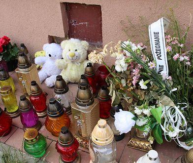 Śmierć 9-miesięcznej Blanki w Olecku. Wyniki kontroli MOPS