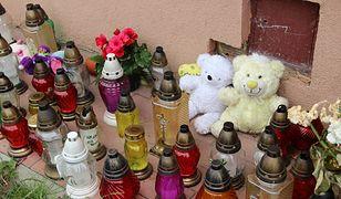 Zabójstwo 9-miesięcznej dziewczynki wstrząsnęło mieszkańcami Olecka