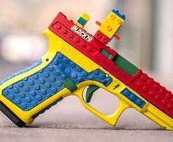 Zabawka czy prawdziwa broń? Ostra reakcja Lego