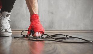 Jakie efekty daje skakanie na skakance?