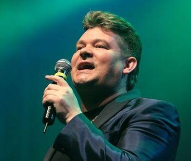 Zenon Martyniuk zaśpiewa na Narodowym. Saska Kępa zamknięta