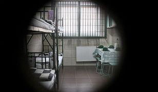 Za murami Aresztu Śledczego w Białołęce [WIDEO i ZDJĘCIA]