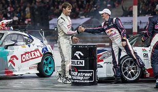 Legendarne serie wyścigowe i rajdowe na VERVA Street Racing