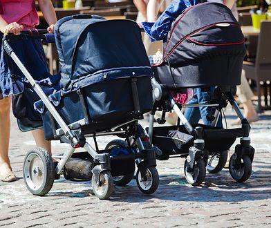 Sprawa monitoringu niań dzieli rodziców