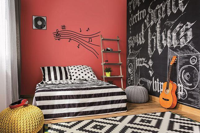 Pokój nastolatka. Młodzieżowy może być stylowy