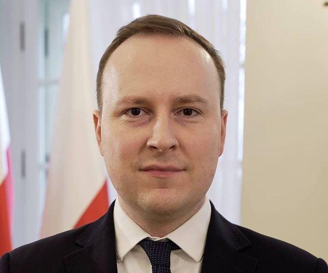 """Marcin Makowski otrzymał nominacje w konkursie """"Dobry Dziennikarz 2020"""""""
