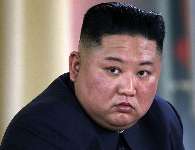 Korea Północna zrywa stosunki z Koreą Południową