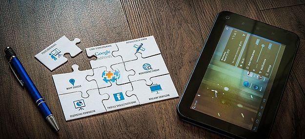 Internet Plus: Strona internetowa sposobem na przyciągnięcie i utrzymanie Klientów