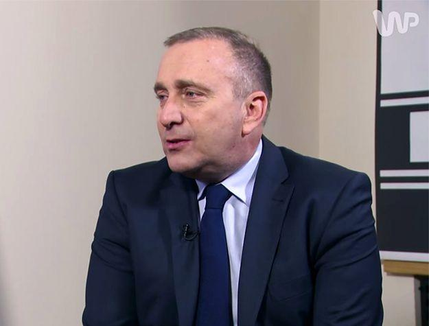 Grzegorz Schetyna: debata nie wpłynie na wynik wyborów